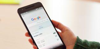 35 páginas con más de la mitad del tráfico de Internet: Google