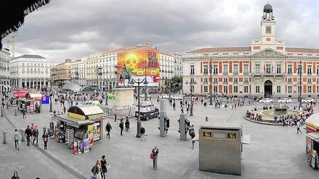Mi Store Puerta del Sol
