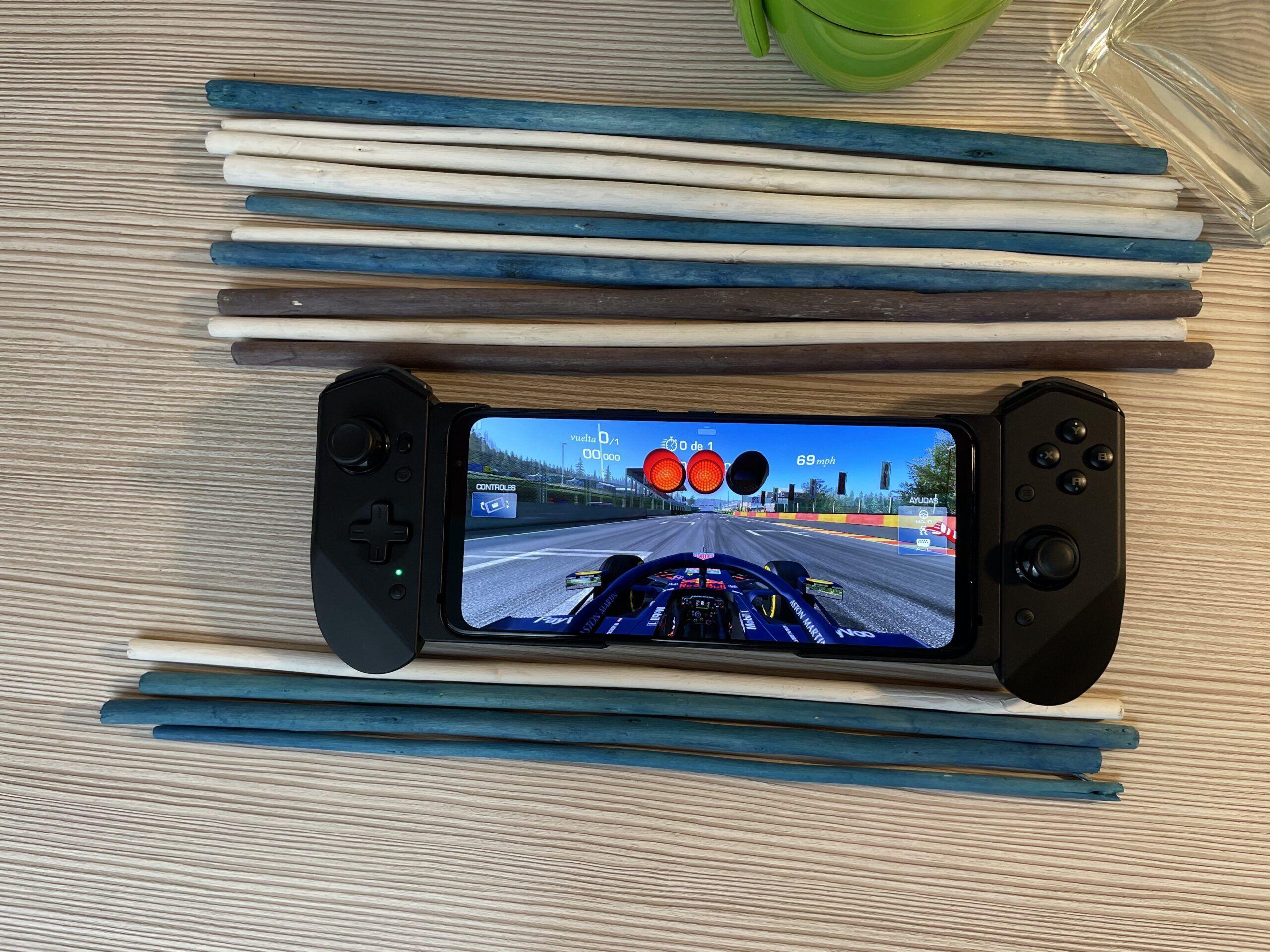 Gamepad Asus ROG Phone 5
